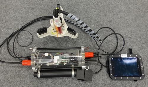 CISME components