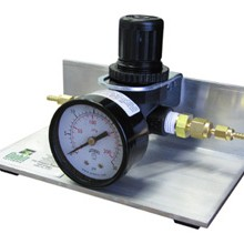 G262 gas pressure blow off valve