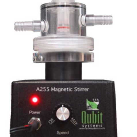 A255 Magnetic Stirrer