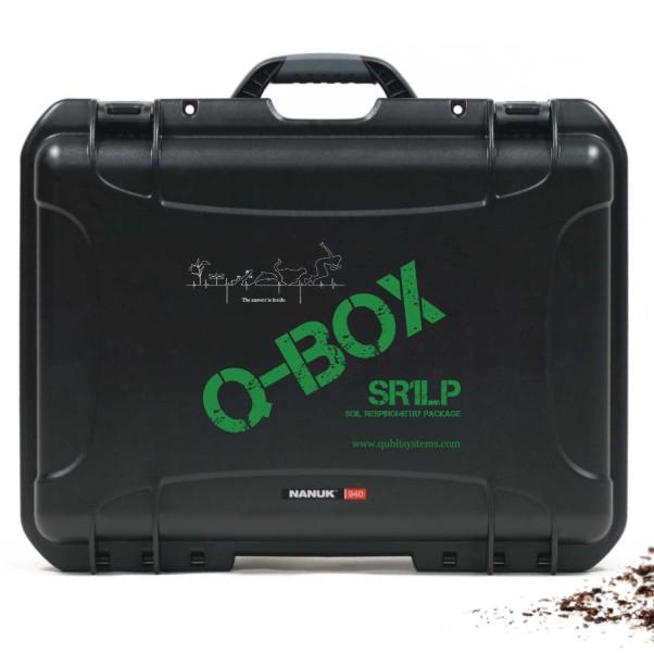 Q-Box SR1LP