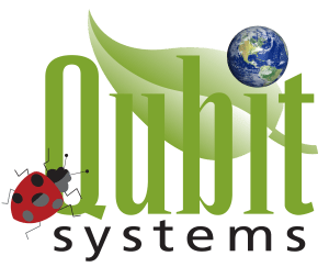 Qubit Systems Logo